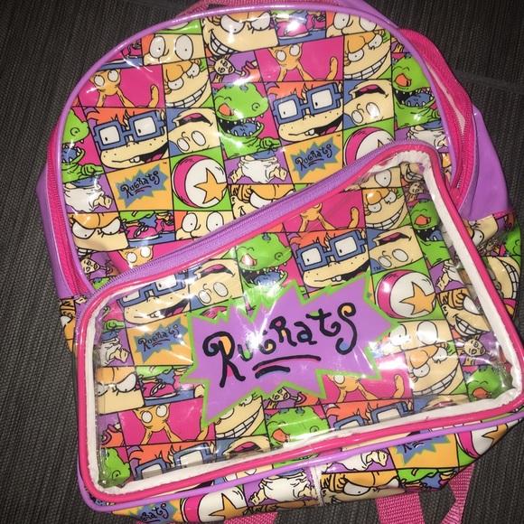 Rugrats Backpack